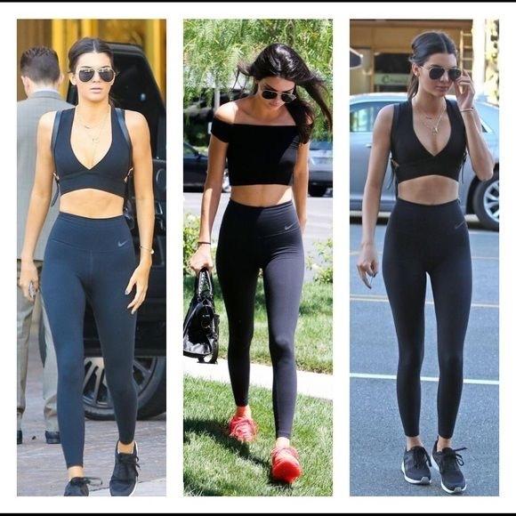 46021cff4bb698 Nike Dri Fit Legendary High Rise Leggings. M_5ad96d99fcdc315b32151463